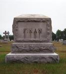 Thomas Finan  1843-1920
